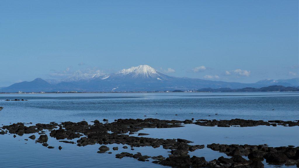 Mount Daisen